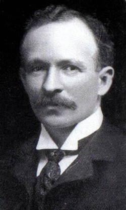 Charles Waddell Chesnutt