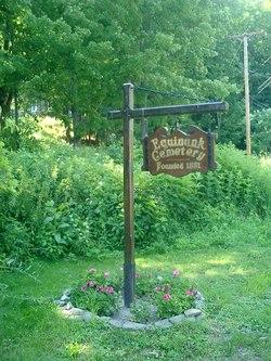 Equinunk Cemetery