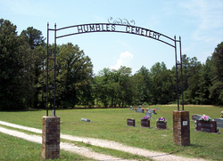 Humbles Church Cemetery