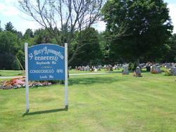 Saint Marys Assumption Cemetery