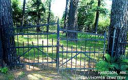 Speer-Hopper Cemetery
