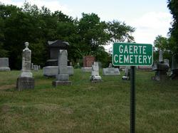 Gaerte Cemetery