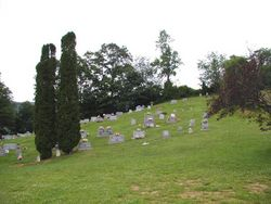 Proffit's Grove Church Cemetery