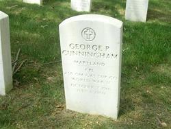 George P Cunningham