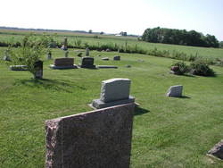 Miller-Coartney Cemetery