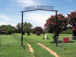 Brite Cemetery