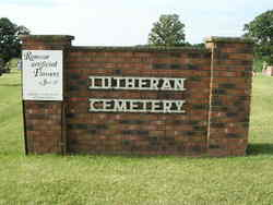 Central Freeborn Lutheran Cemetery