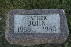 John Sorflaten