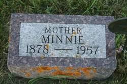 Minnie <I>Huseby</I> Sorflaten