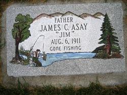 Charles Arvel James Asay