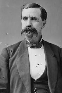 Hiram Sanford Stevens