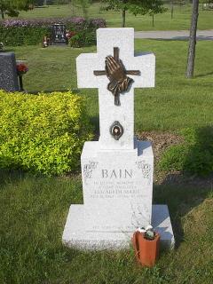 Elizabeth Marie Bain