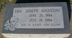Eric Joseph Augustine