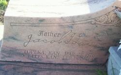 Jacob J Lang, III
