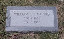 William Fredrich Ladewig
