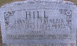Ebenezer Hill