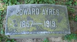Edward Ayres
