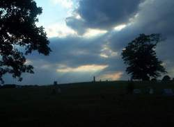 Eustace Family Cemetery