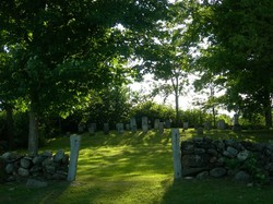 General Turner Hill Cemetery
