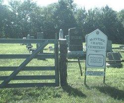 McIntire Chapel Cemetery