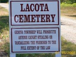 Lacota Cemetery