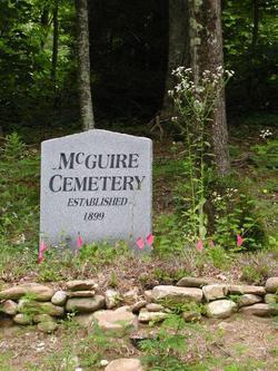 McGuire Cemetery