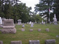 West Lodi Cemetery