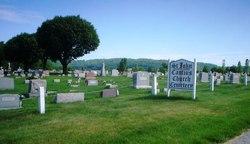 Saint John Cantius Catholic Church Cemetery