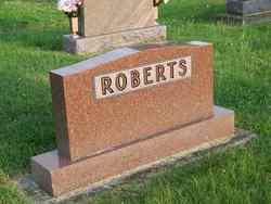 Knowles R. Roberts