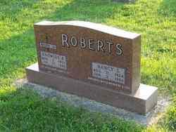 Nancy E. Roberts