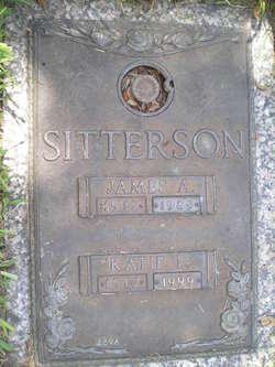 "James Ambro ""Jimmie"" Sitterson"