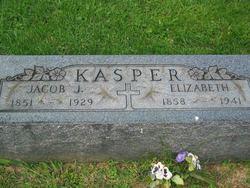 Jacob Joseph Kasper