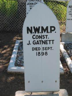 John Jack Garnett