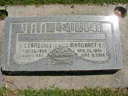 Margaret Eleanor <I>Stewart</I> Van Leuvan