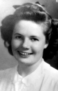 Mary Frances <I>Walker</I> Kearl