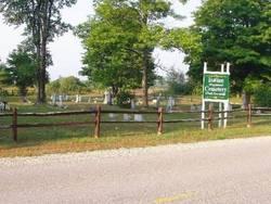 Italian Hill Cemetery