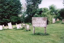 Old Clearview Cemetery
