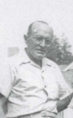 Eli Burnett Bratcher