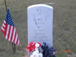 James L Jl Gates
