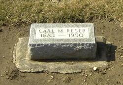 Carl Monroe Reser