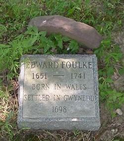 Edward F. Foulke