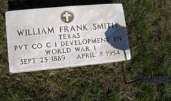 William Frank Smith