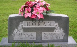 Eliza Jane <I>Grubaugh</I> Doran