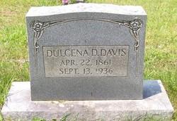 Dulcena D. Davis