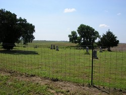Thrawl Cemetery