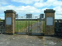 Llangloffan Cemetery