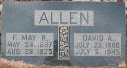 David Adams Allen