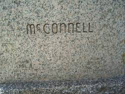 Earl Reed McConnell