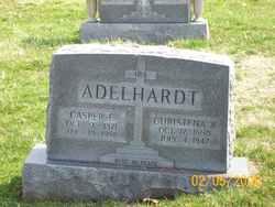 Casper E Adelhardt