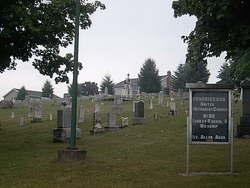 Hendrickson Cemetery